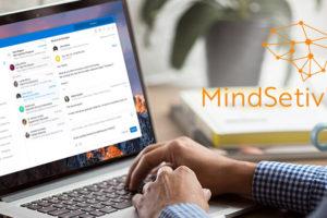MindSetividade com Microsoft Outlook