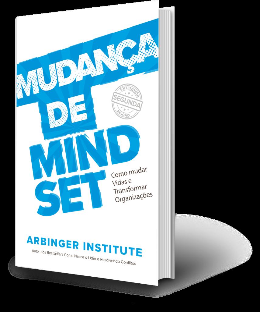 Livro: Mudança de Mindset